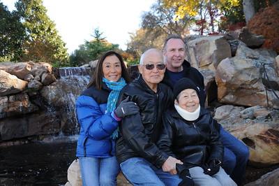 11-25-2014 Dallas Arboretum
