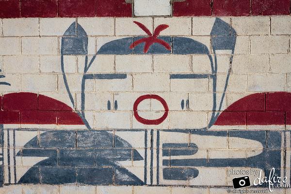 Rez Grafitti & Jetsonorama (Murals)