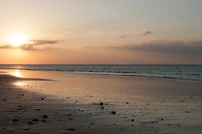 Sunset: Sandy Neck, May 2013