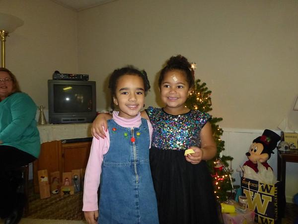 Special Christmas Celebration