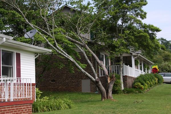 Guntersville Tornado 4/27/2011