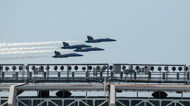 2018 Cleveland Air Show Warm-Ups