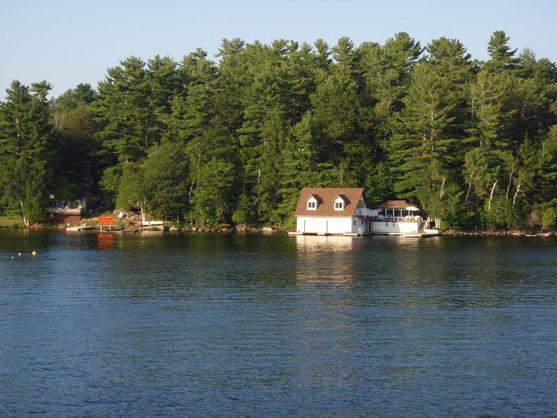 Lake Rosseau