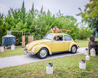 Oak Park Moonshine Festival Car Show 09/19/2020