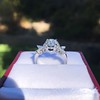 1.47ctw August Vintage Diamond Fancy Ring 24
