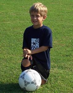Cameron Soccer
