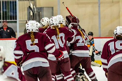Augsburg Women's Hockey
