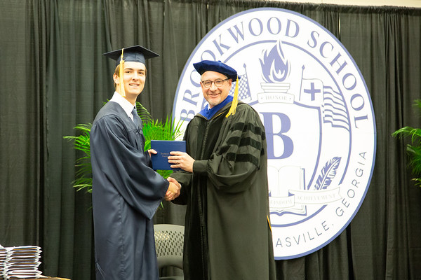 Brookwood Graduation 2021