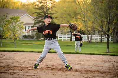 2014 May - Baseball