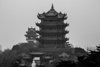China -Wuhan-2014