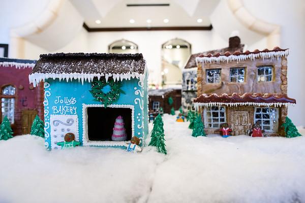 Arrabelle Christmas Decorations