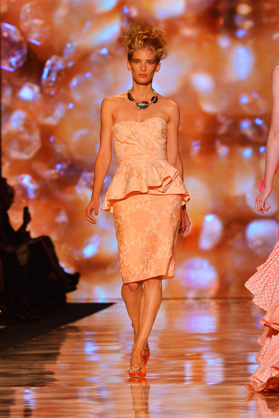 badgley mischka spring 2012 5