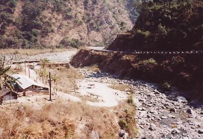 36 Teesta valley