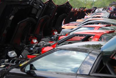 Boerne Car Show (2007)