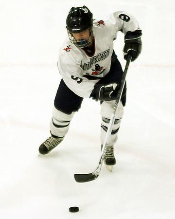 7A Girls Hockey Semifinal I-Falls vs Hibbing/Chisholm