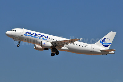 Avion Express Italia