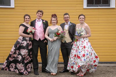 NNHS Prom (2018-05-12)