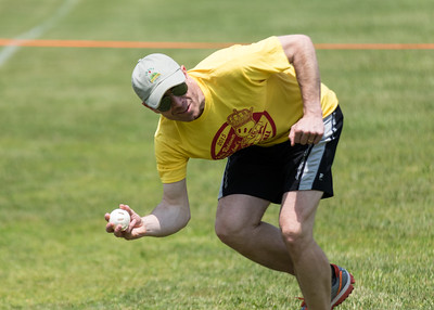 Holy Redeemer Wiffle Ball Tournament