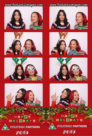 Strategic Partners Holiday Pictures