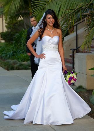 Elsa and Jorge's Wedding