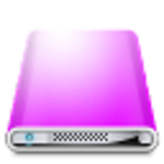 Drives-Colours-64 Violet-icon.png