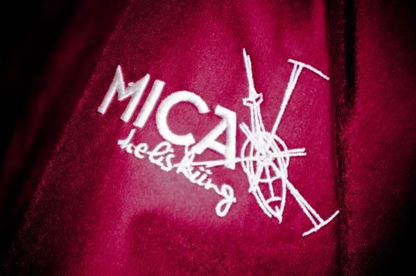 Mica Heli Guides 2010-2011