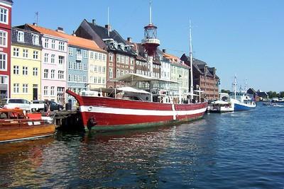 Nyhavn 2004