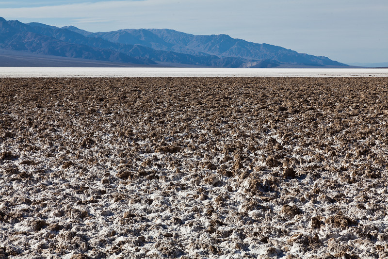 Badwater, Death Valley NP