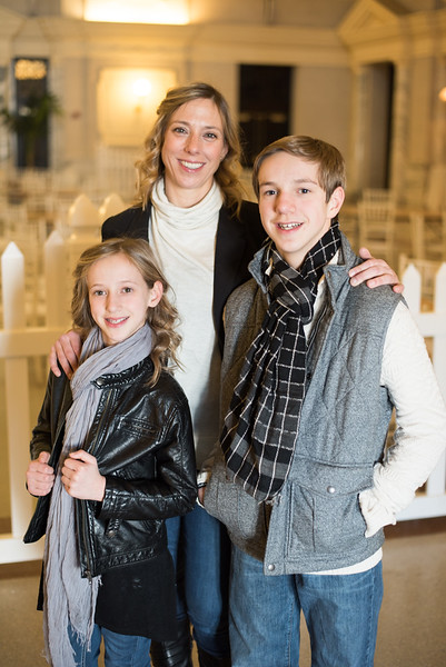 Devlin Family Photos