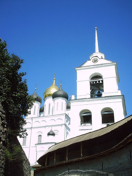 Pskov