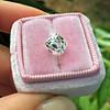 2.71ct Cushion Cut Diamond GIA E, SI1 2