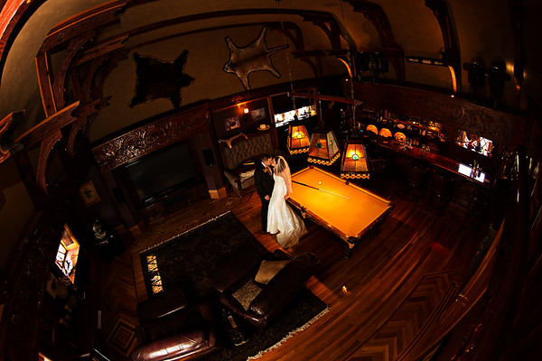 Beth and Sal's Wedding