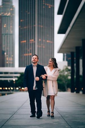 Greg & Hanna Engagement
