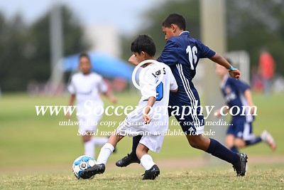 2010 Lobos Rush Blue vs Bartlett SC