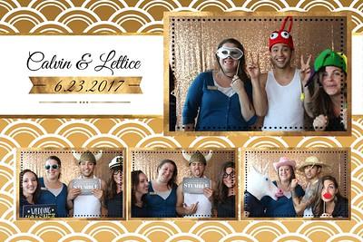 Broussard Wedding Photobooth 6.23.2017
