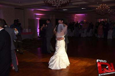 Adrianna & Mike's Wedding @ East Windsor Ballroom 6-24-16