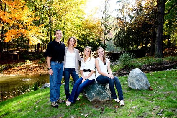 Davis - Family