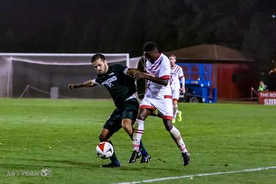 UW Sports - Men's Soccer [d] Oct 07, 2017
