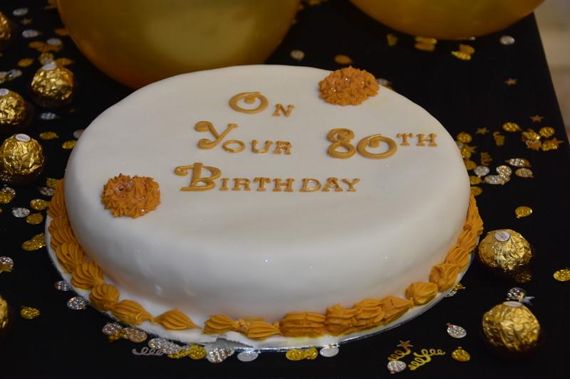 Peter James Birthday