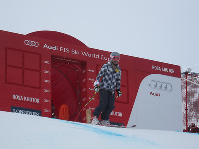 FIS World Cup - Sochi, Russia - Feb. 18-19, 2012