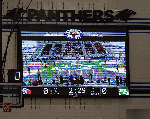 DeSoto vs. Waco Midway 11-16-19