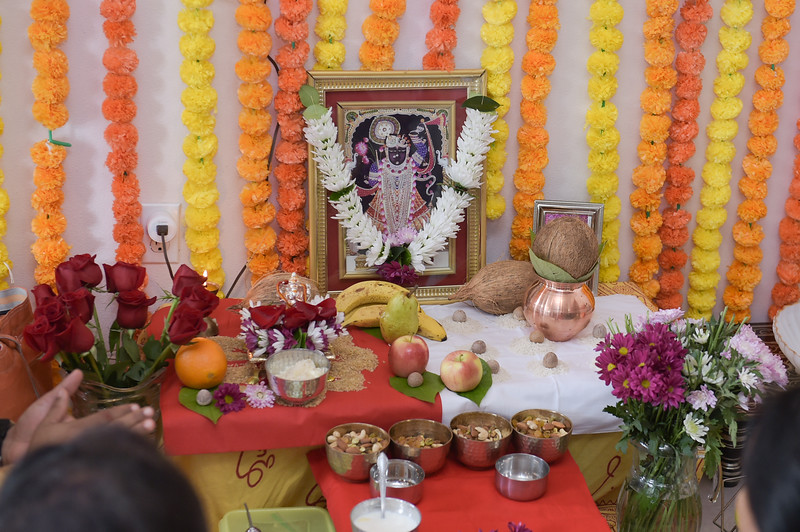 Radheeka and Nishant Wedding - Day 1