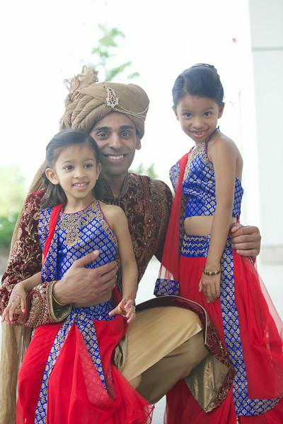 Le Cape Weddings - Indian Wedding - Day 4 - Megan and Karthik Formals 68.jpg