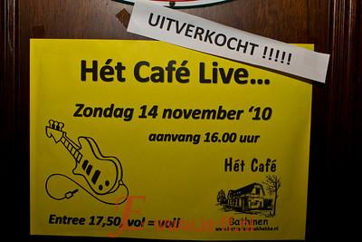 Cafe Braakhekke Bathmen