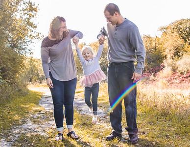 Hedi- Starkenburg Family