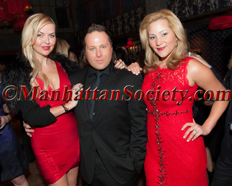 New York Society for the Prevention of Cruelty to Children's annual Jr. Committee Spring Benefit