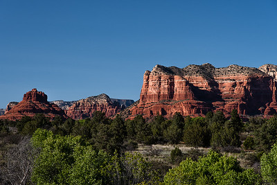 Sedona/Grand Canyon