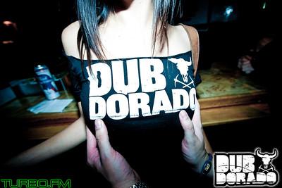 Dub Dorado XV
