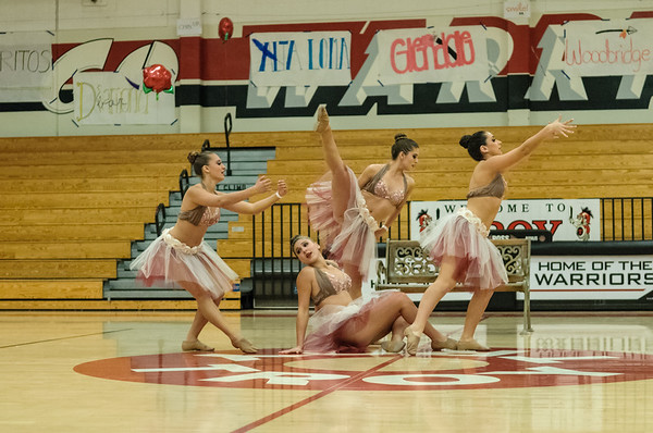 Redhot Dance Challenge