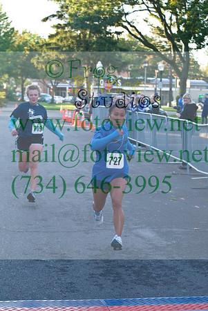 Run for Ribbons 23 Sept 2012